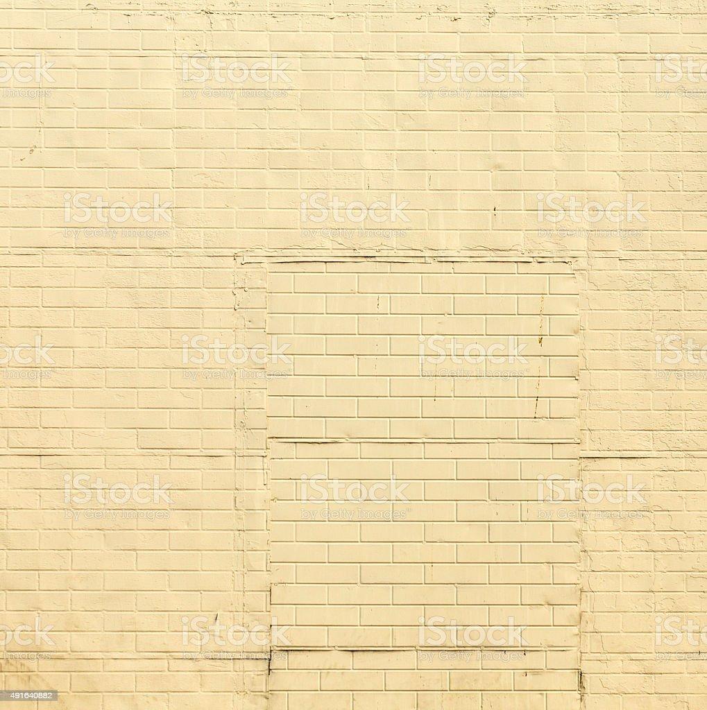 Photo Libre De Droit De Vieux Mur De Briques Avec Couleur