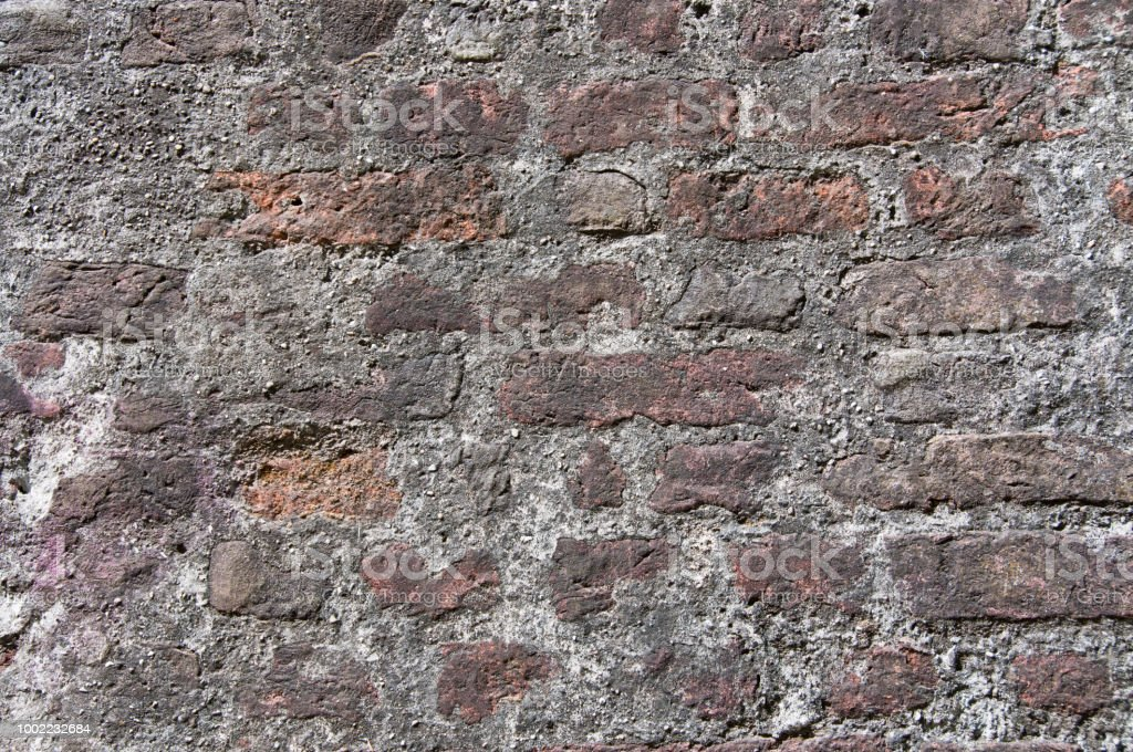 Old brick wall – Foto