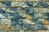 old brick wall texture background.