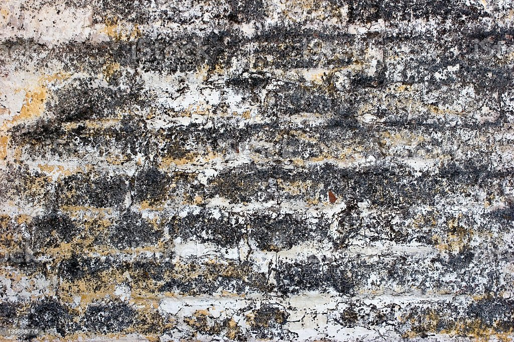 Old brick wall texture royalty-free stock photo