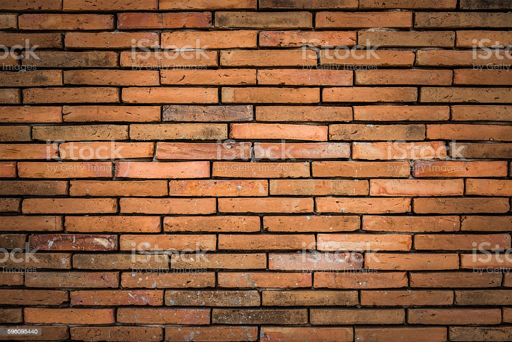 Old brickwall Lizenzfreies stock-foto