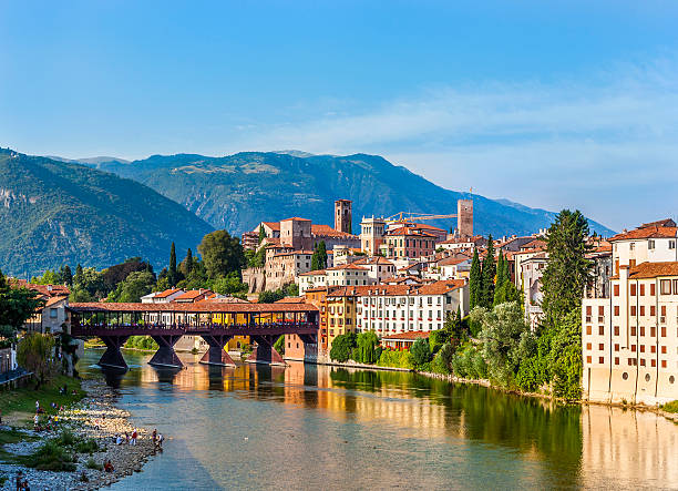Royalty free bassano del grappa pictures images and stock photos istock - Cucine bassano del grappa ...