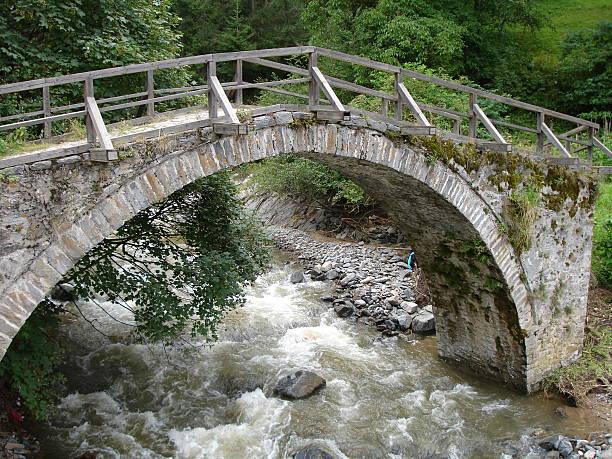 Old bridge – Foto