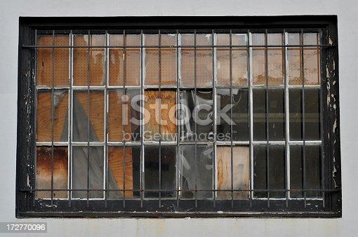 894368086 istock photo old broken window 172770096