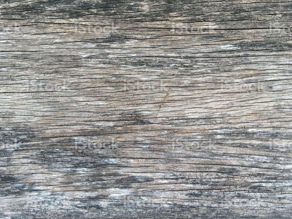 alten gebrochenen Holzbohle Textur - Lizenzfrei Abstrakt Stock-Foto