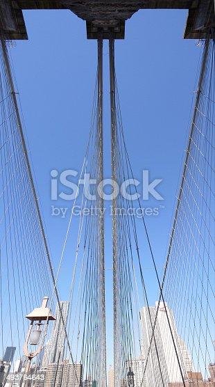 istock old brooklyn bridge 493764643