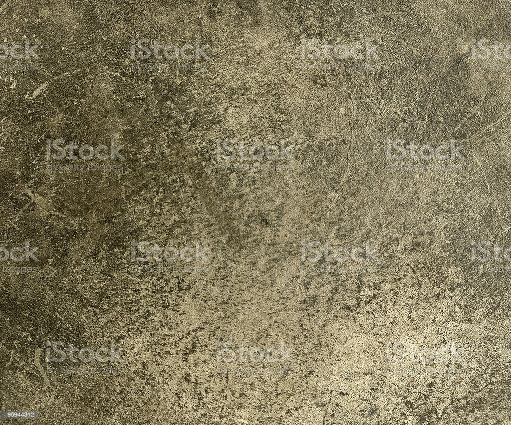 old brown drumhead detail royalty-free stock photo