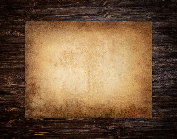 old brown paper - west direction stock pictures, royalty-free photos & images