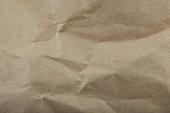 istock Old Brown Paper Texture 1192816514