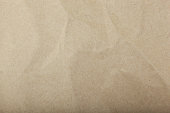 istock Old Brown Paper Texture 1192816530
