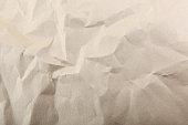 istock Old Brown Paper Texture 1201365901