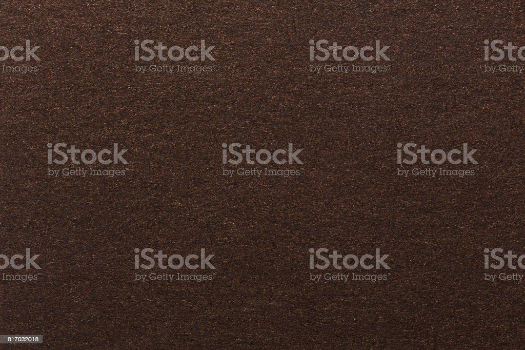Viejo pergamino marrón para plantilla web o folleto - foto de stock