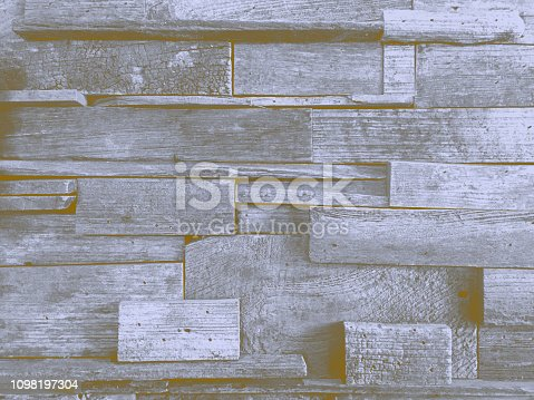 905087856istockphoto Old brown wood texture on the wall blur vintage background 1098197304