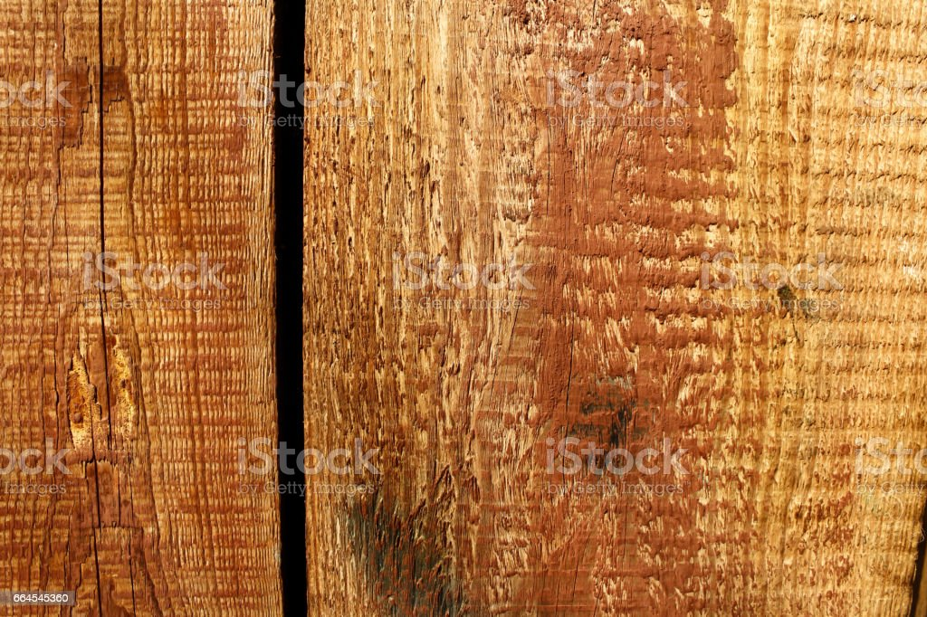 Old brown wood texture. royalty-free stock photo