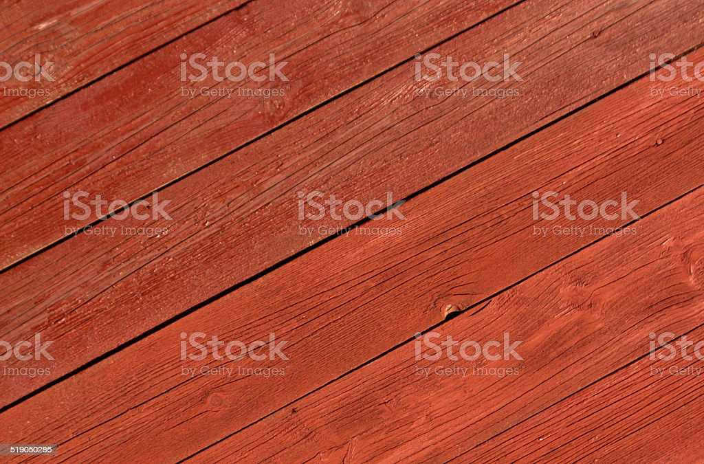 Old brown wooden wall texture. stock photo