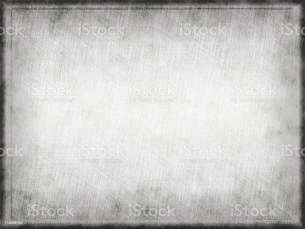 old brushed steel or aluminium background texture
