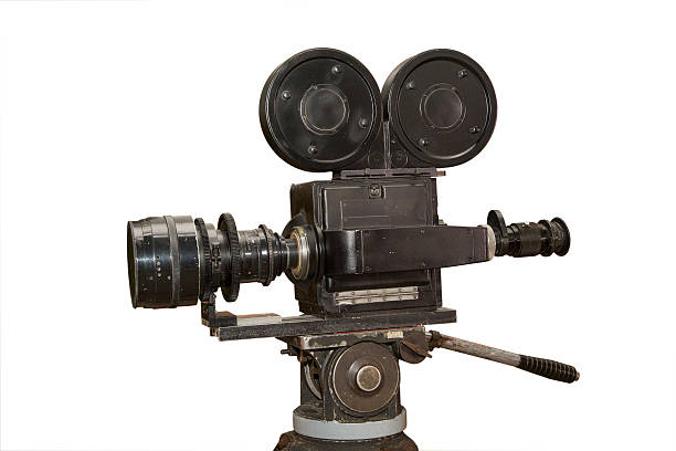 Movie Camera Pictures, Images and Stock Photos - iStock