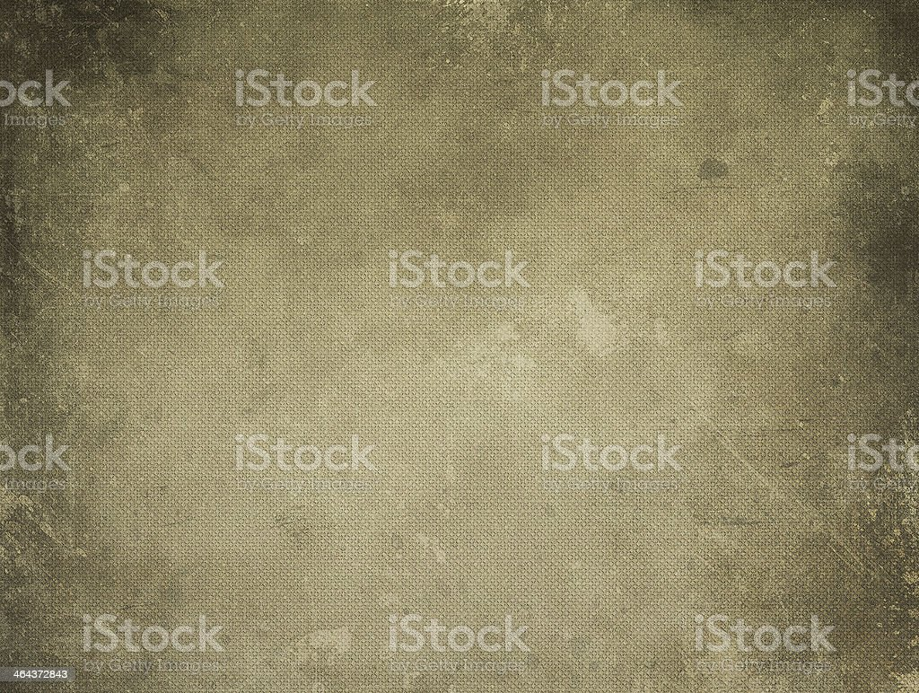 Old canvas textures royalty-free stock photo