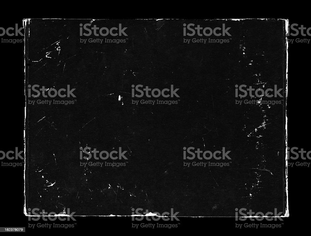 Viejo textura de tarjeta - foto de stock