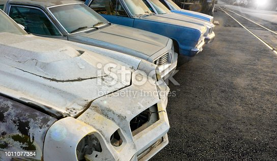 istock old cars 1011077384