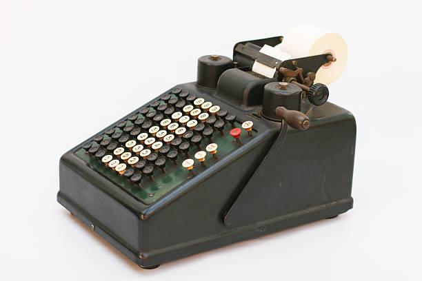 Old cash register picture id174927026?b=1&k=6&m=174927026&s=612x612&w=0&h=elo4dmg0fr8jrupbtcpgjgmj4rzafmdrkxvsxipbkeq=