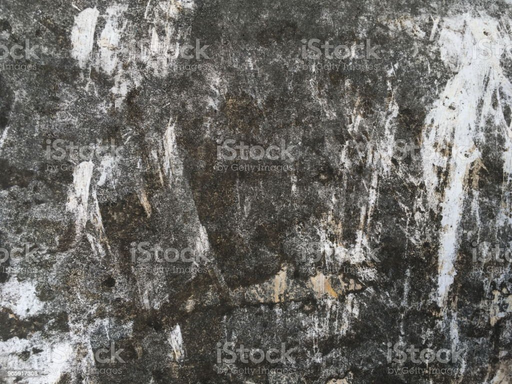 old cement building floor texture - Royalty-free Abstract Stock Photo