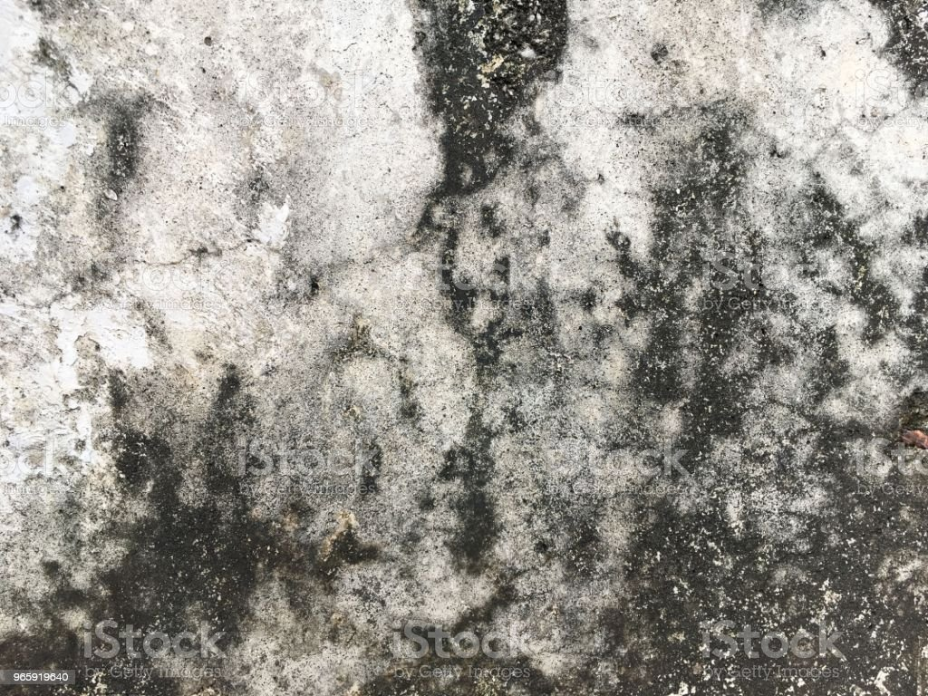 oude cement vloer textuur bouwen - Royalty-free Abstract Stockfoto