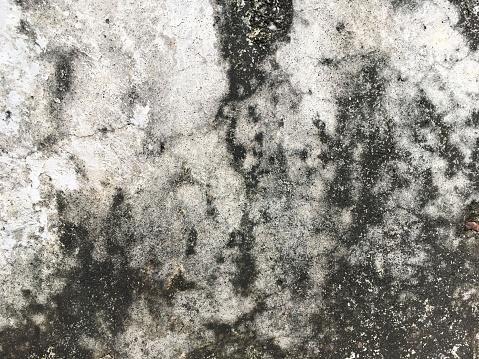 Oude Cement Vloer Textuur Bouwen Stockfoto en meer beelden van Abstract