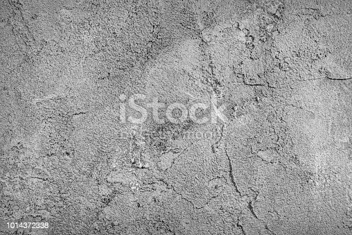 700531402 istock photo Old Cement vintage wall background 1014372338