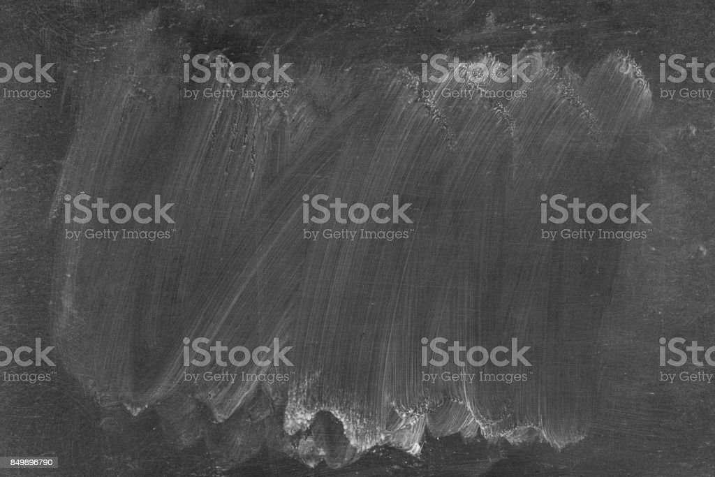 Old chalkboard stock photo