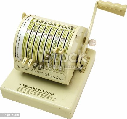 check writing machine The check writing machine sally the accountant #buzzr #oddjobs #wheresmycheck.