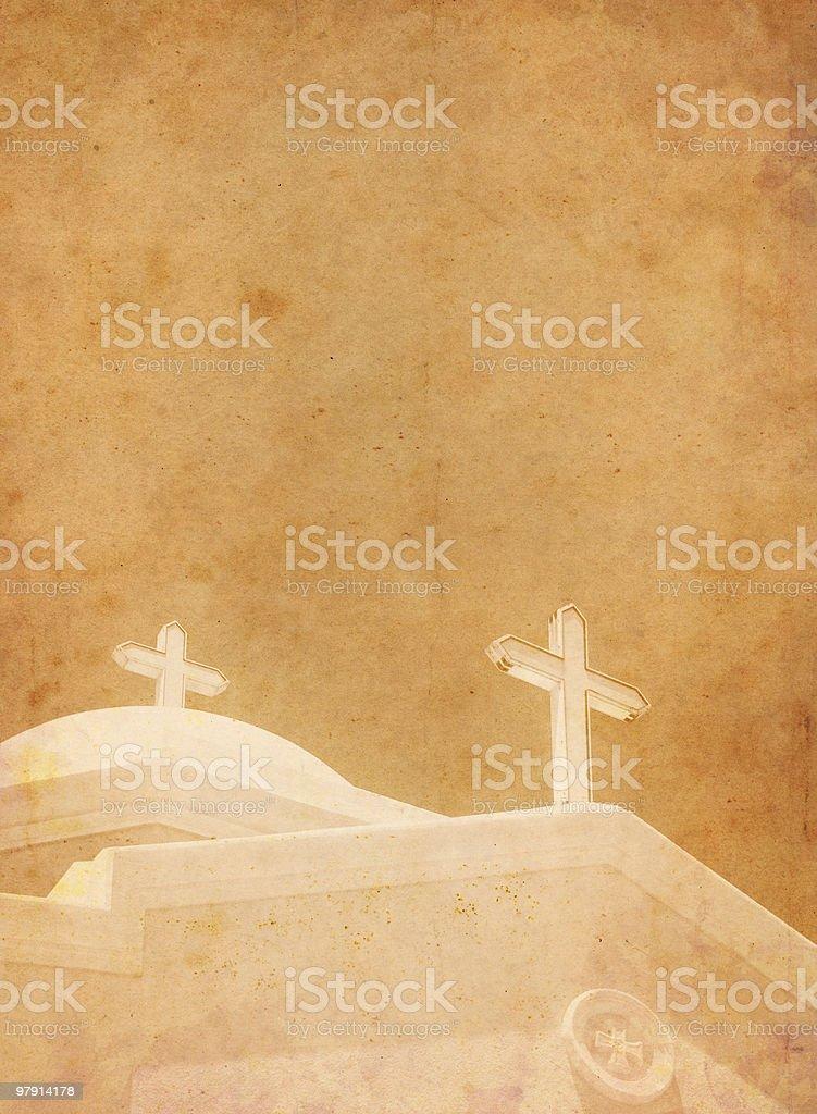 old church photo stock photo