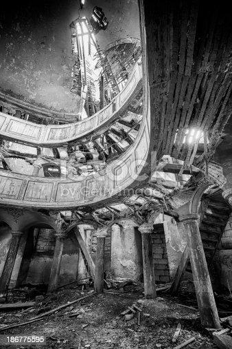 691464522 istock photo old church 186775595