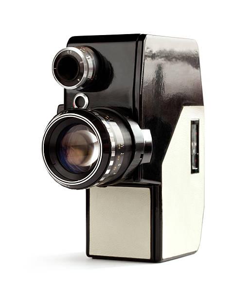 Old Kino-Kamera – Foto