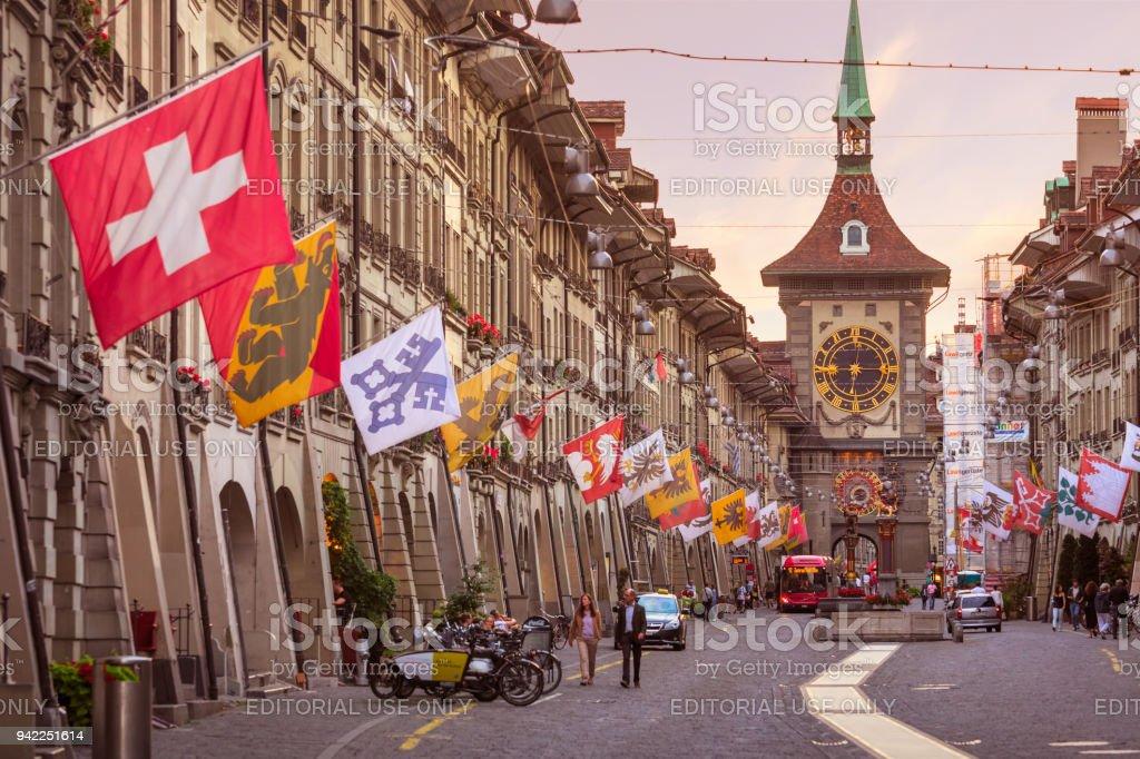 Altstadt von Bern – Foto