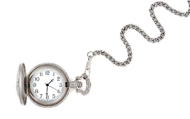 Alte Uhr – Foto