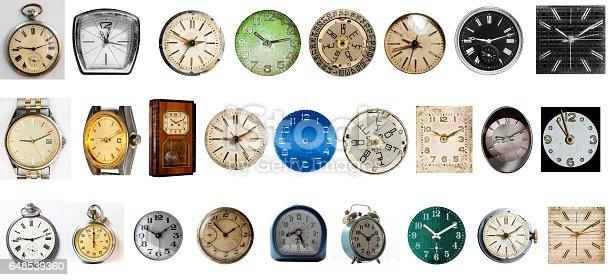istock old clock 648539360