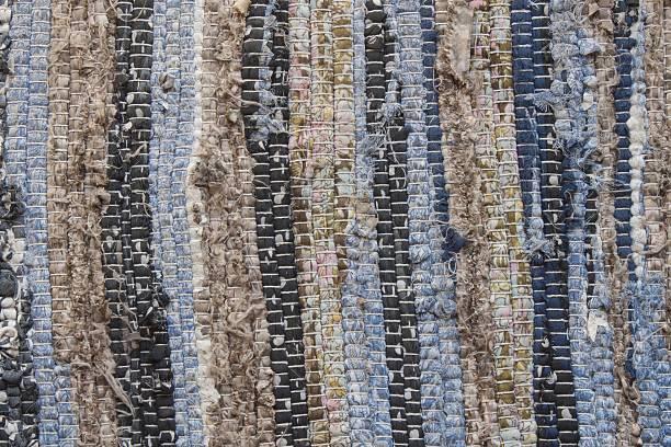 old tuch teppich textur sein wollte. schmutzig lappen - hausgemachte teppichreiniger stock-fotos und bilder