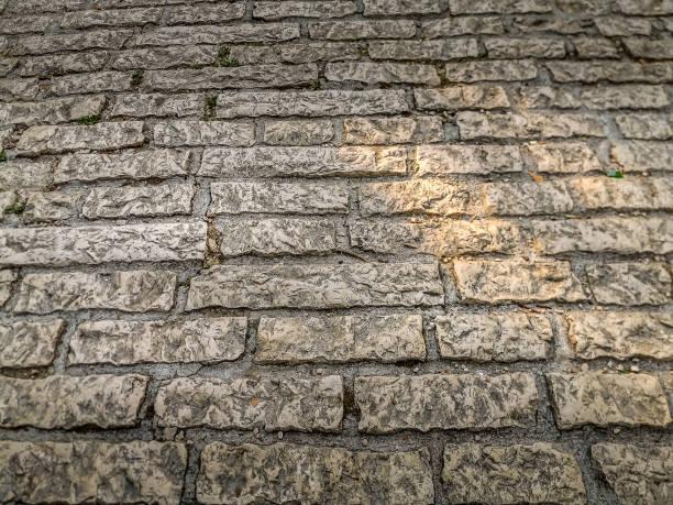 Old cobblestone – zdjęcie