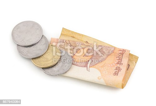 istock Old Coin 857940084