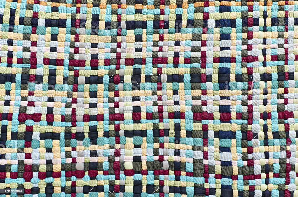 Old Color fabric for background user royalty-free stock photo
