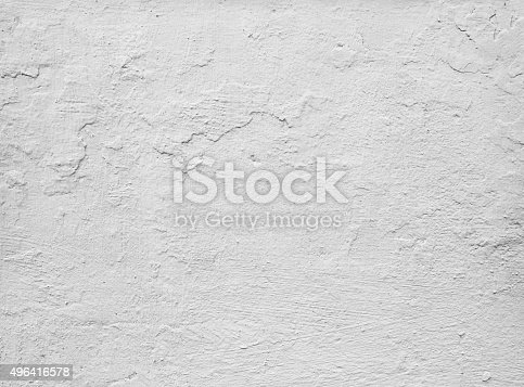 white grunge painted old wall texture, concrete cement background, full frame, photomerge
