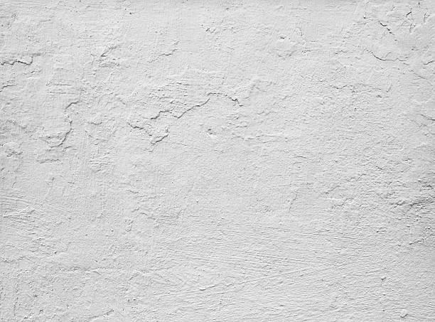old color beige fondo de pared pintada blanco, - estuco fotografías e imágenes de stock