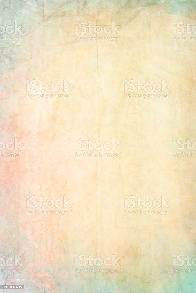 old colored paper stock photo