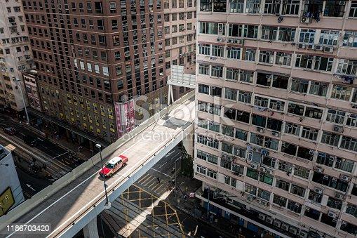 Hong Kong, Asia, China - East Asia, Slum, Building Exterior Save