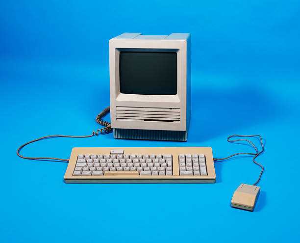old computer - mainframe stock pictures, royalty-free photos & images