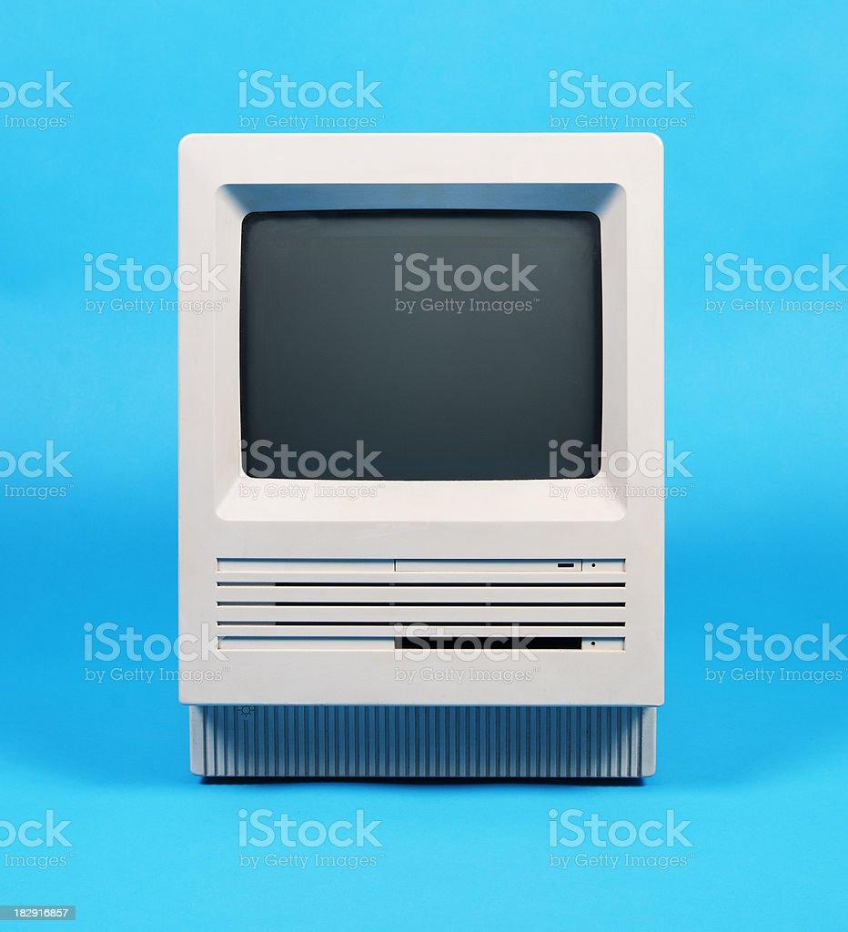 Alte Computer - Lizenzfrei Alt Stock-Foto