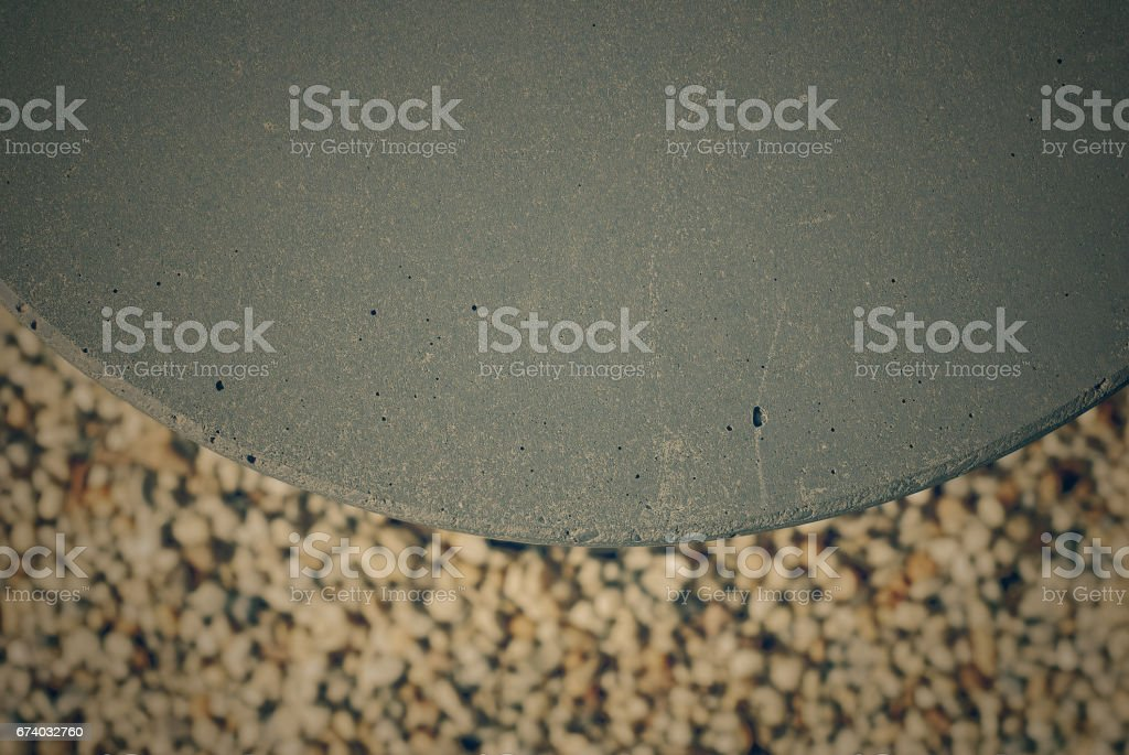 Old concrete background royalty-free stock photo