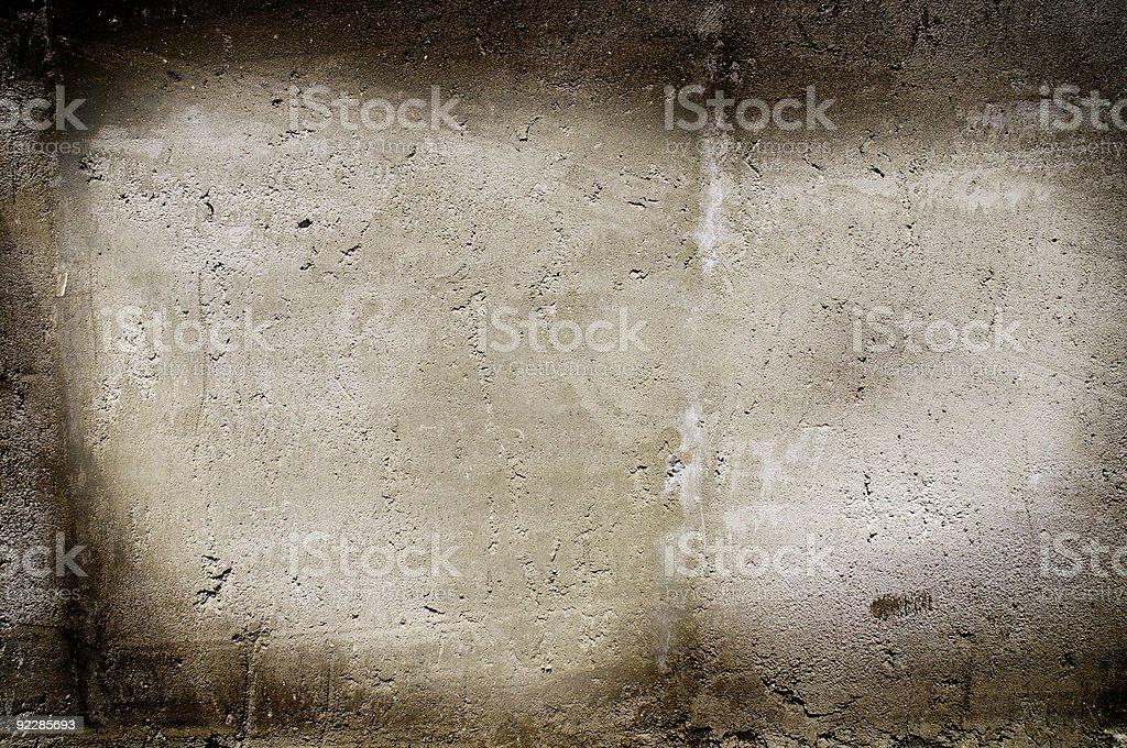 old concrete royalty-free stock photo