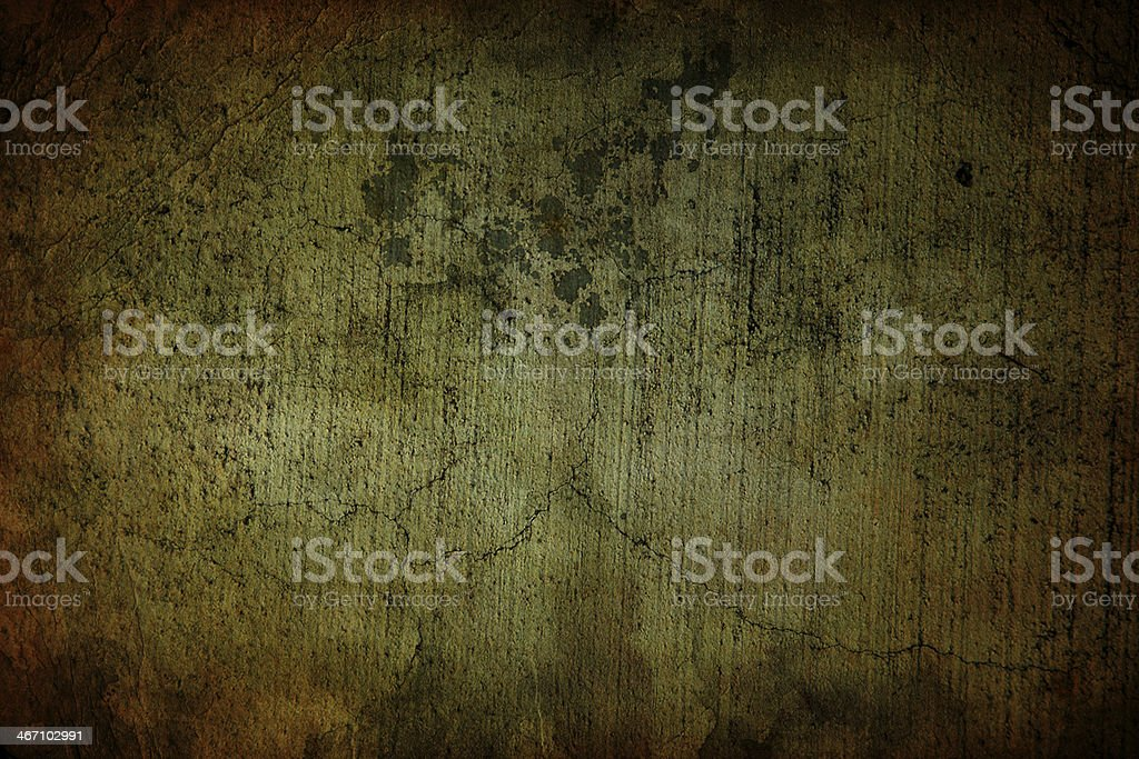 Old concrete wall style. royalty-free stock photo